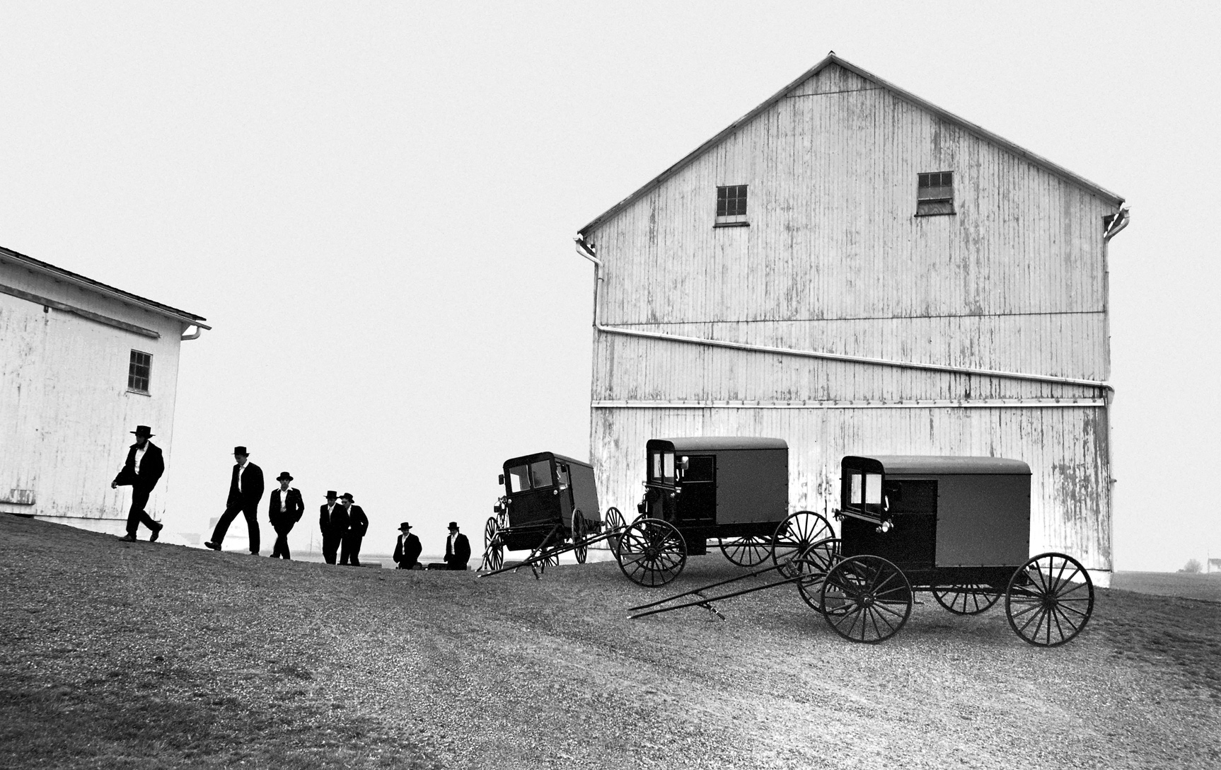 Amish Country, Pennsylvania, USA (050243)