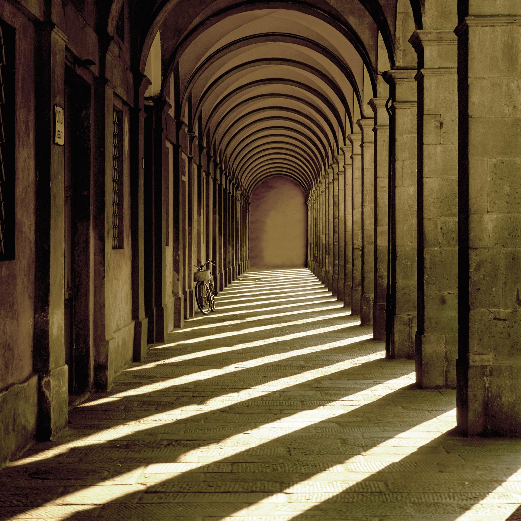 Lucca, Tuscany, Italy (030010)