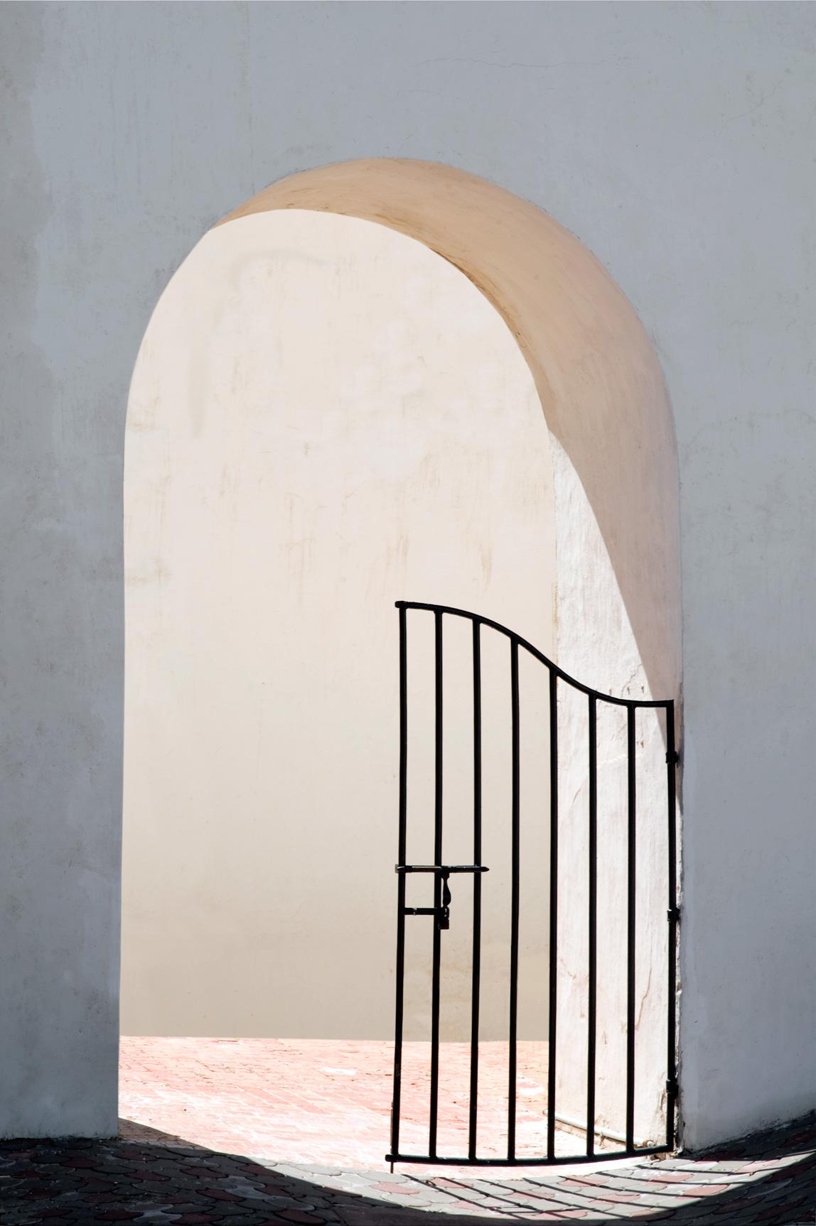 Safi Gate, Morocco, Africa (010004)