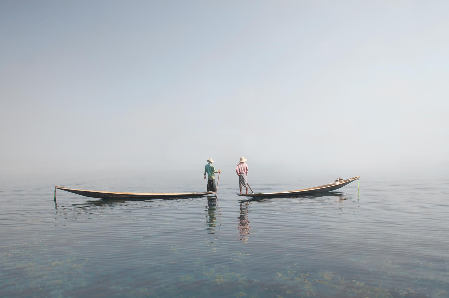 Inle Lake III, Myanmar (015007)