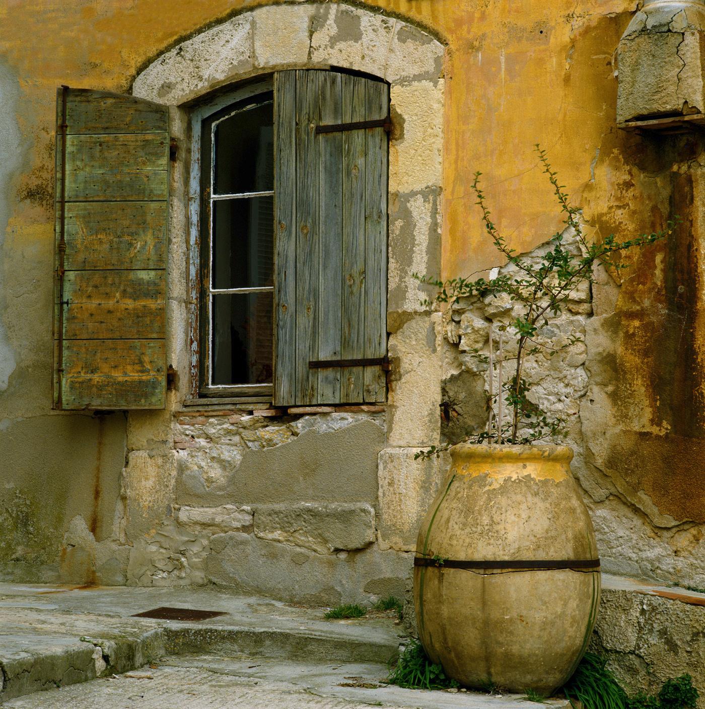 Le Castellet, Provence (020090)
