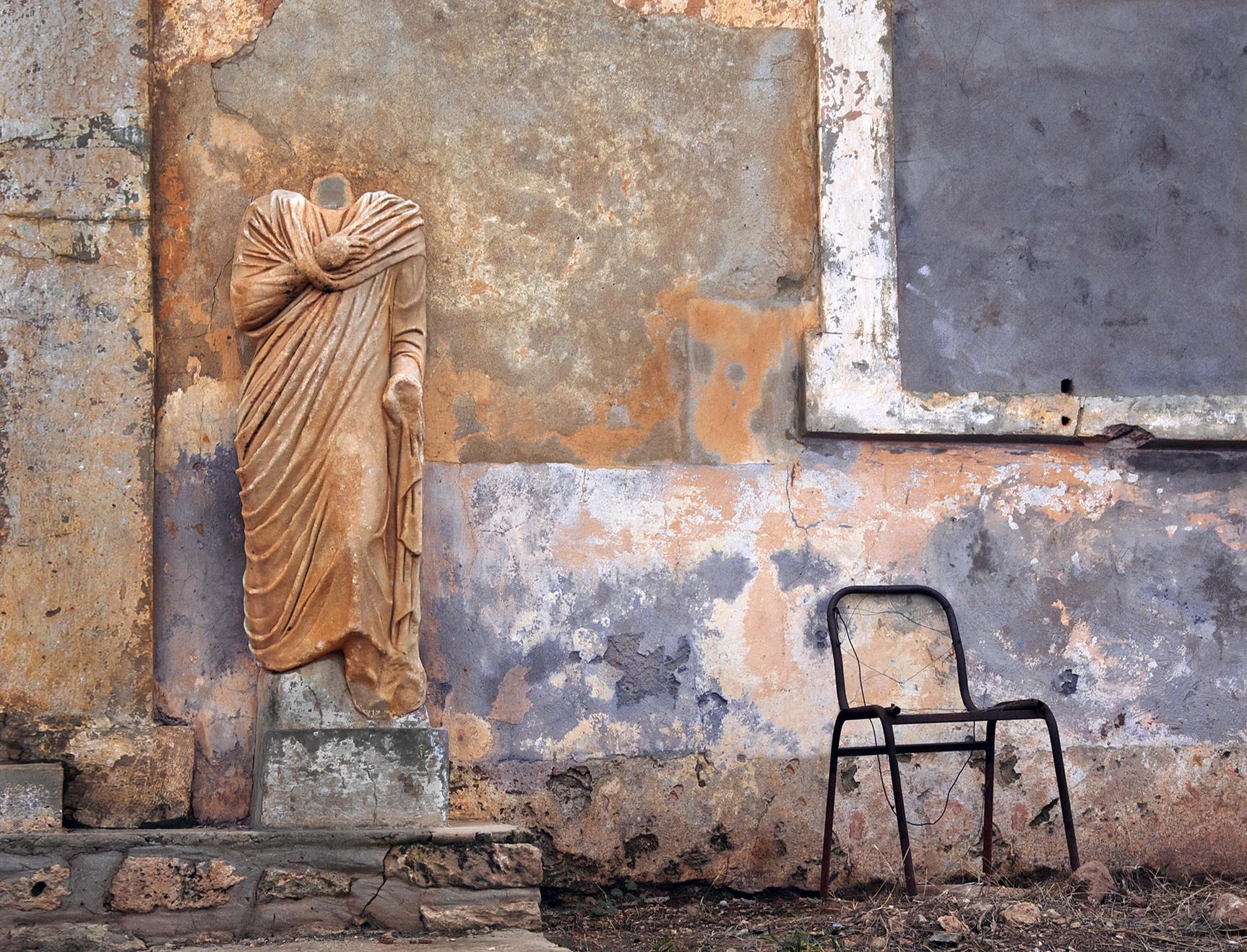 Apollonia, Libya (090100)
