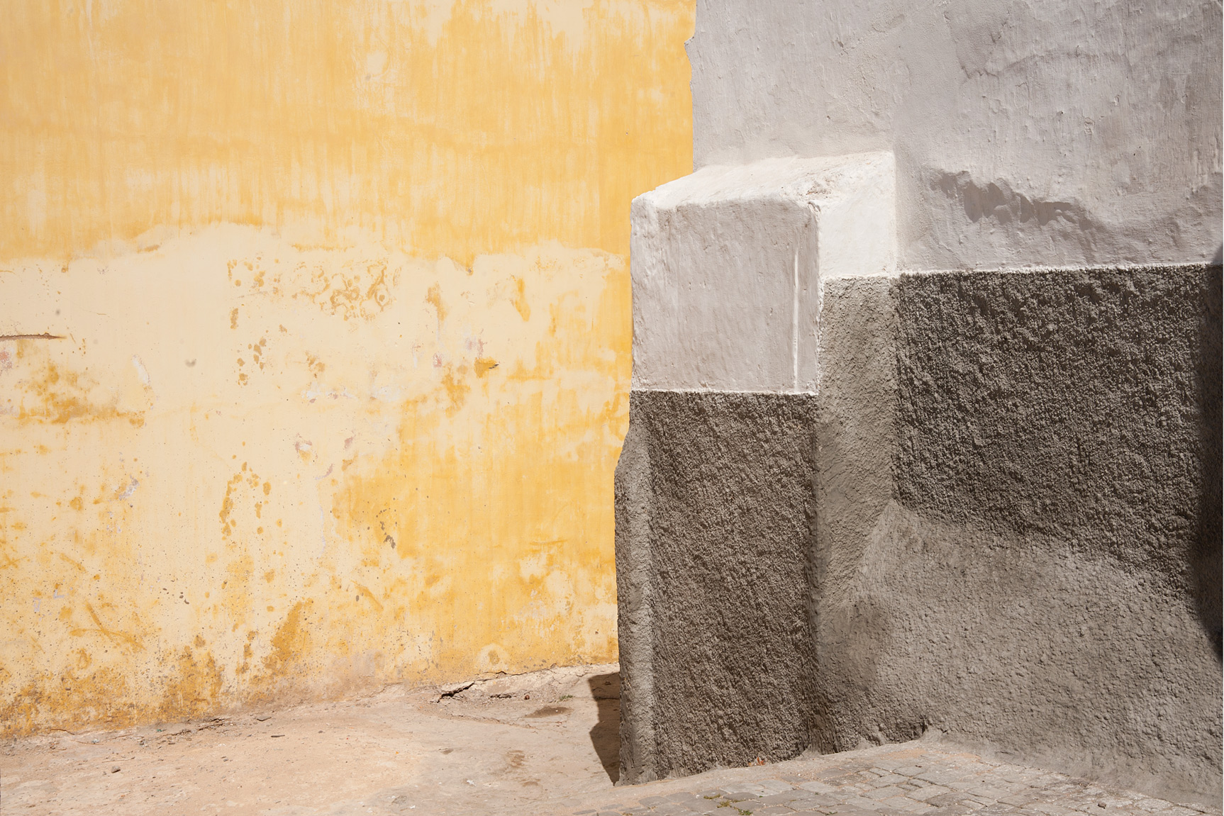 Street I, Morocco (010001)