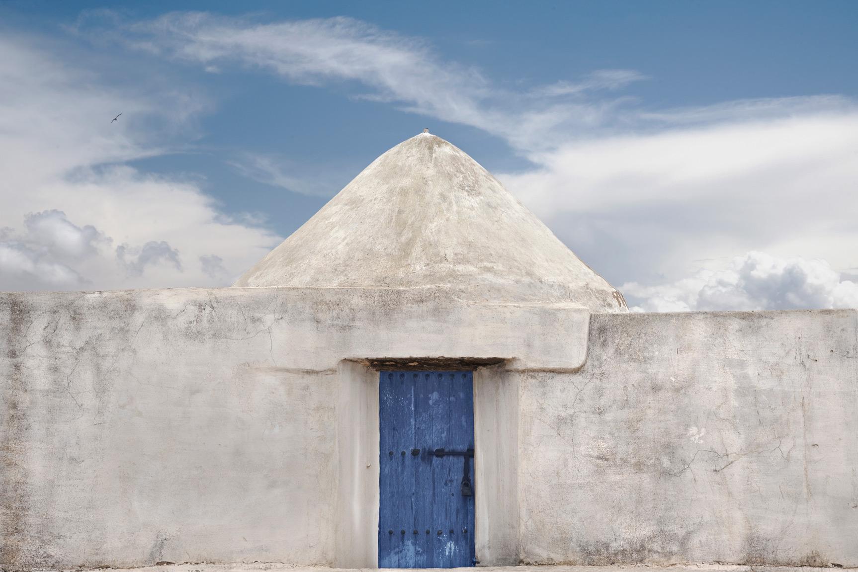 Street II, Morocco (010002)