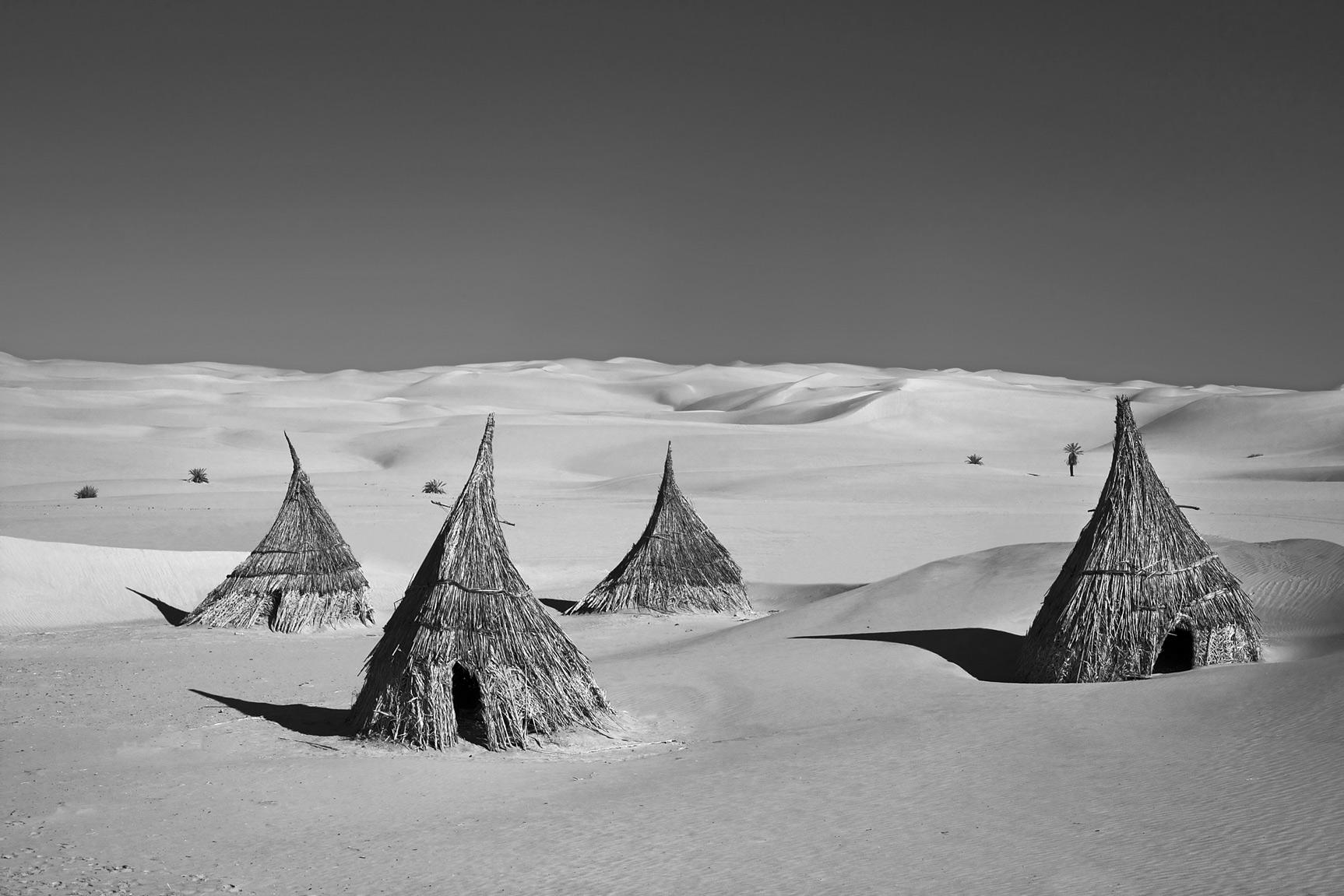 Sahara, Libya (010049)